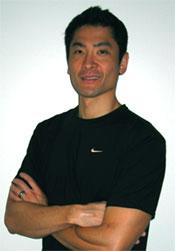 Shin Ohtake